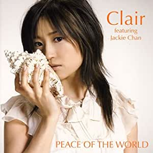 PEACE OF THE WORLD