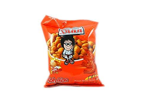 ピーナッツ (えび味)
