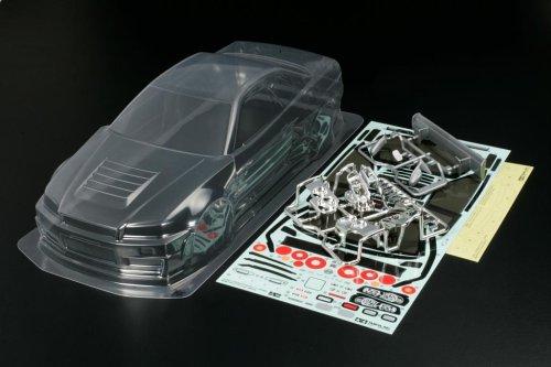SP.1246 ニスモR34 GT-R Zチューン スペアボディ