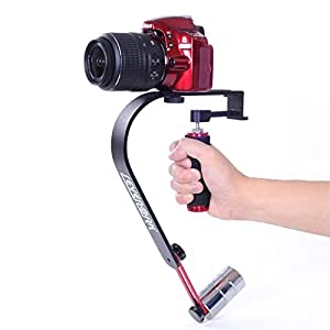 Sevenoak スタビライザー デジタル一眼レフカメラ/ビデオカメラ SK-W02 ブラック(並行輸入品)
