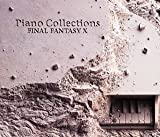 「Piano Collections FINAL FANTASY X」の画像