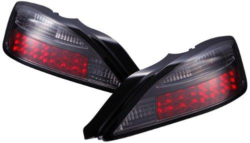 D-MAX S15シルビア LEDテールランプ スモーク DML1S15002T1
