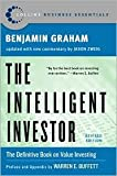 The Intelligent Investor Publisher: Collins Business; Revised edition