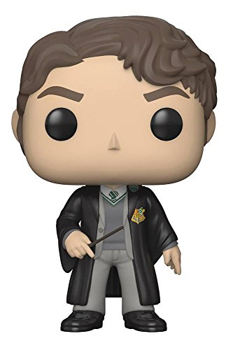 Funko - Figurine Harry Potter -Tom Riddle Pop 10cm - 0889698300322