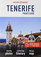 Insight Guides Pocket Tenerife (Travel Guide with Free eBook) (Insight Pocket Guides)