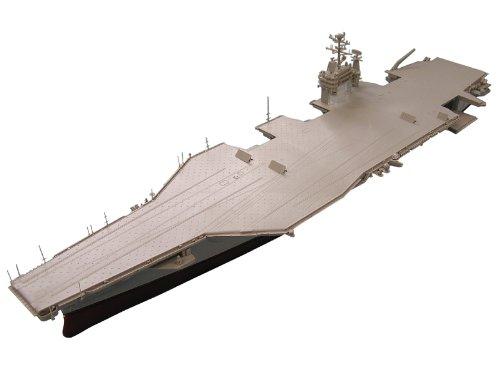 ピットロード 1/700 米国海軍 原子力空母 ニミッツ級 CVN-68 ニミッツ