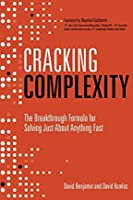 Cracking Complexity [Paperback] David Komlos and David Benjamin