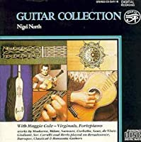 Guitar Collection by Nigel North (2011-01-11)