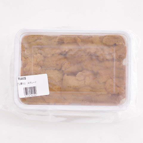 冷凍うにAグレード 100g 【冷凍・冷蔵】 5個