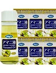 朝日 アマニ油 170g 6本セット