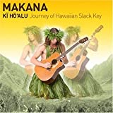 Ki Ho'Alu: Journey of Hawaiian Slack Key