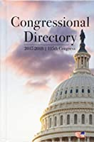 Official Congressional Directory, 2017-2018: 115th Congress