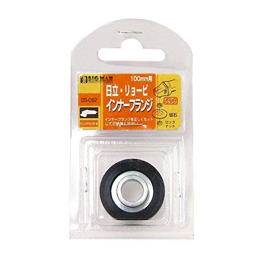 日立 ビッグマン ビッグマン インナーフランジ・R用 DS-082 068398