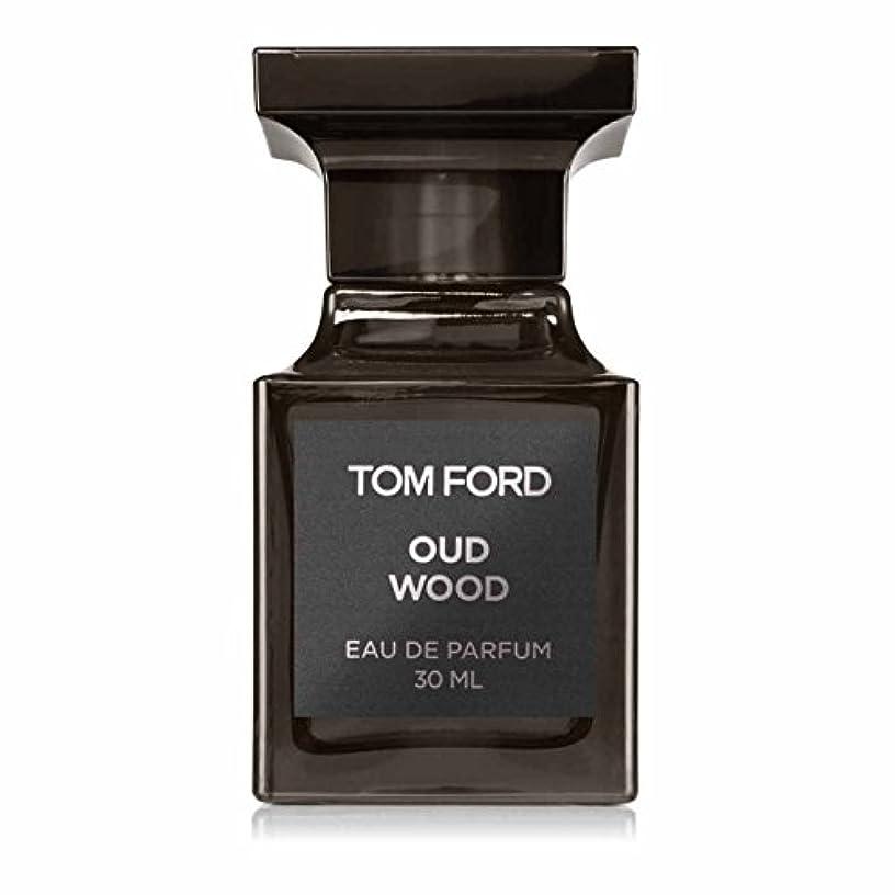 おじいちゃん侵入する鋼トムフォード Private Blend Oud Wood Eau De Parfum Spray 30ml
