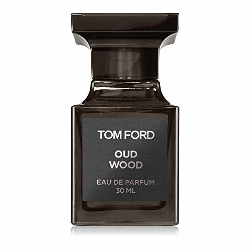 柔らかいバース予測するトムフォード プライベートブレンドウードウッドオードパルファムスプレー 30ml/1oz