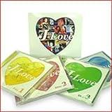 邦楽 オムニバス CDアルバム 『J-LOVE』 (CD4枚組 全64曲) ds-209196