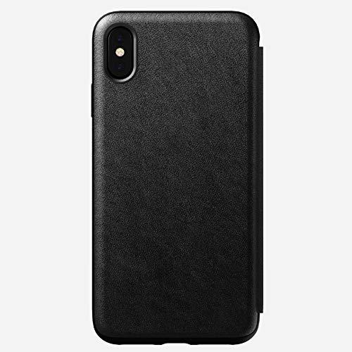 NOMAD iPhone XS Max Rugged Folio Case ...