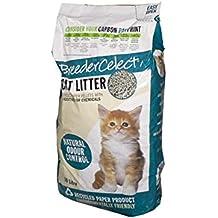 (Pack Of 3) - (3 Pack) Fibrecycle - Breeder Celect Cat Litter 30L