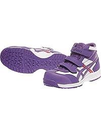 [アシックスワーキング] asics working 安全靴 作業靴 ウィンジョブ42S 樹脂製先芯