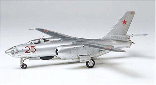 1/100 コンバットプレーンシリーズ イリューシンIL-28ビーグル