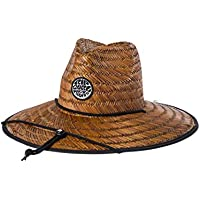 Rip Curl Men's WETTY Straw HAT
