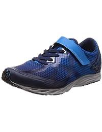 [超级明星] 运动鞋 终极轻便 对应19cm~26cm 0.5cm 儿童 SS J883