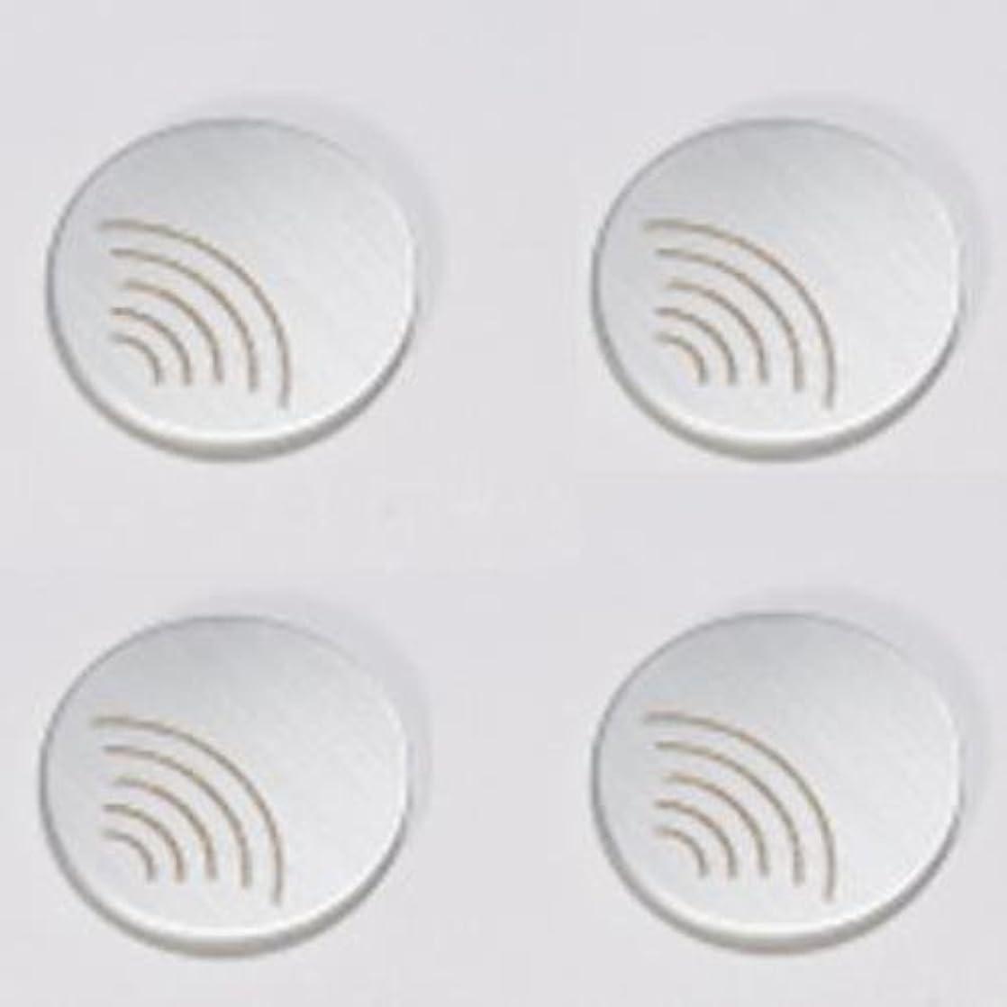 味方近代化夜明けBhado 携帯電話用 1g 4個セット