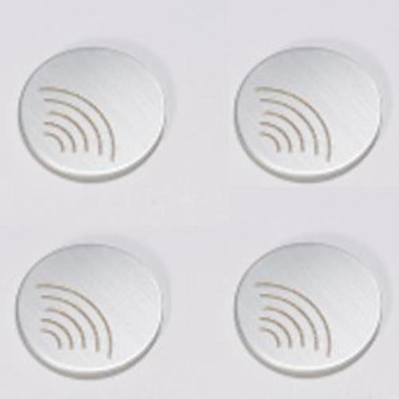地球眠っているさわやかBhado 携帯電話用 1g 4個セット