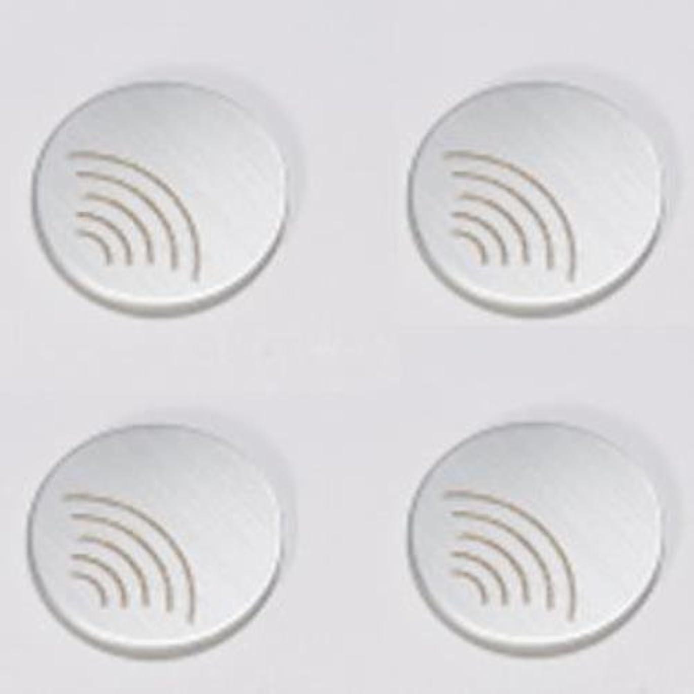 支払い大佐インチBhado 携帯電話用 1g 4個セット