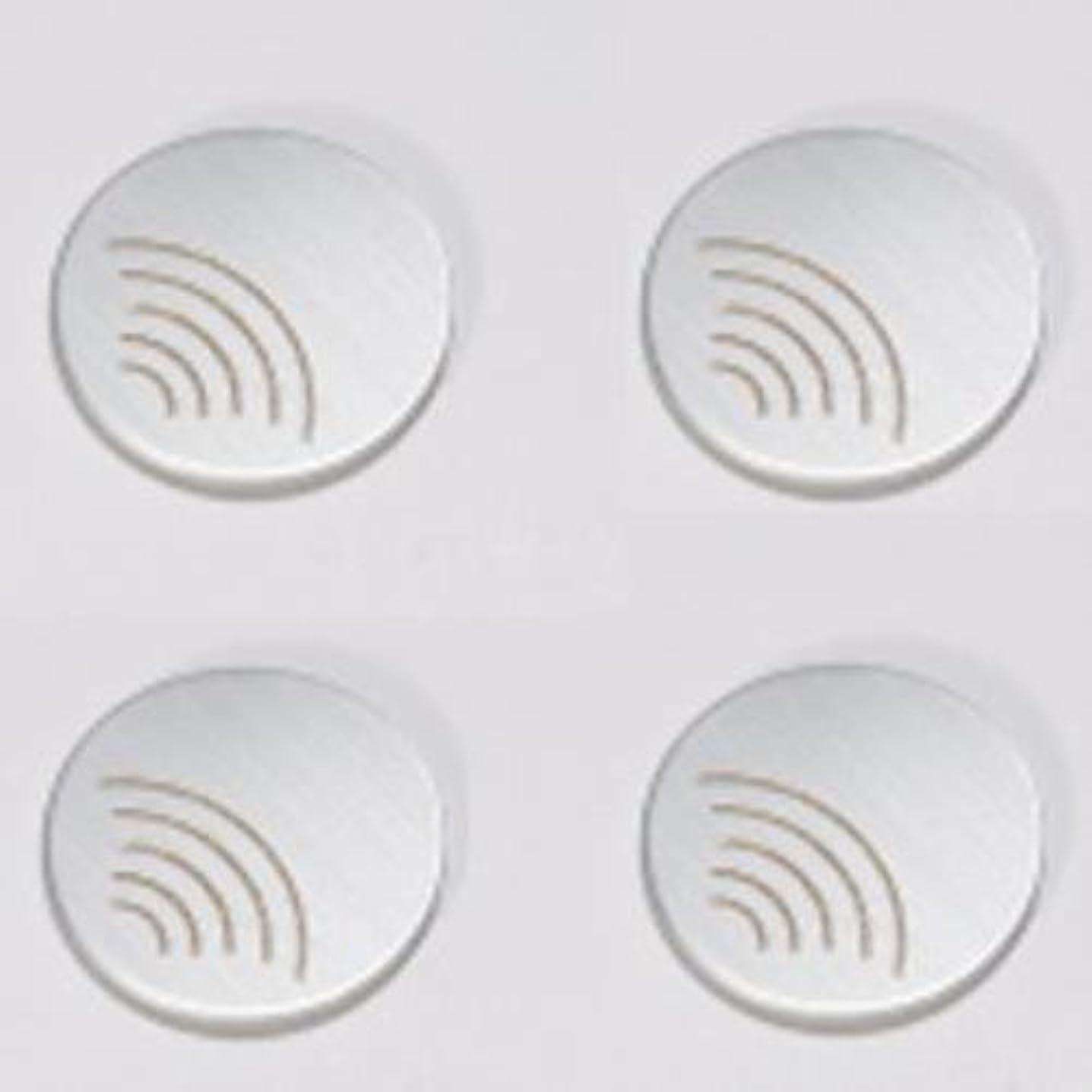 原理マイクロフォンリレーBhado 携帯電話用 1g 4個セット