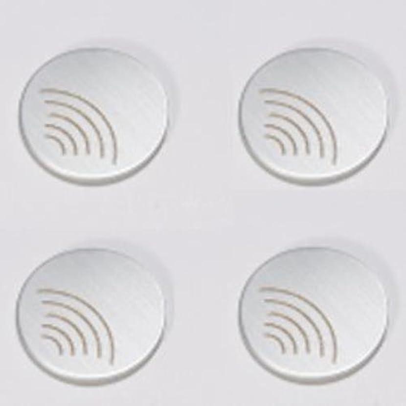 調整可能人種義務づけるBhado 携帯電話用 1g 4個セット