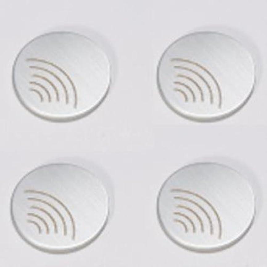 夢給料チョップBhado 携帯電話用 1g 4個セット
