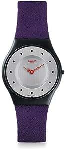 [スウォッチ]SWATCH 腕時計 SKIN CLASSIC(スキン クラシック) HONEYCOMB SFB144 レディース 【正規輸入品】