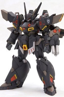 ■【コトブキヤ】 (1/144) プラモデル スーパーロボット大戦OG 量産型ゲシュペンストMk-II改 アルベロ機 KOTOBUKIYA