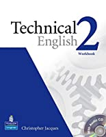 Technical English Level 2: Workbook with Audio CD