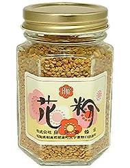 藤井養蜂場 花粉 80g