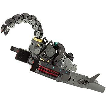 M.S.G モデリングサポートグッズ ギガンティックアームズ ストライクサーペント 全長約338mm NONスケール プラモデル