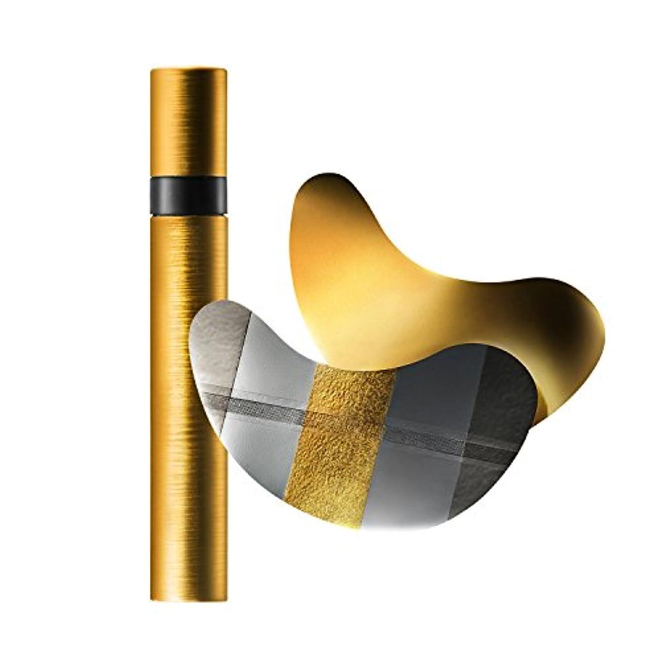 くしゃみプラグ瞑想するTOUCH GOLD エレクトロシート TG-ES1826B