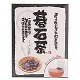 大豊の碁石茶 碁石茶ティーバッグ1.5g6袋入り ×3セット