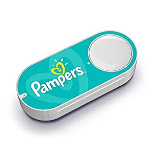 Pampers(パンパース) Dash Button
