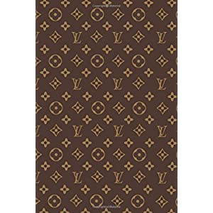 Louis Vuitton - Monogram Notebook: 2019 Weekly Planner with Note Paper Section