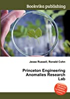Princeton Engineering Anomalies Research Lab
