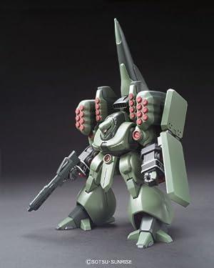 HGUC 1/144 AMX-102 ズサ (ユニコーンVer.) (機動戦士ガンダムUC)