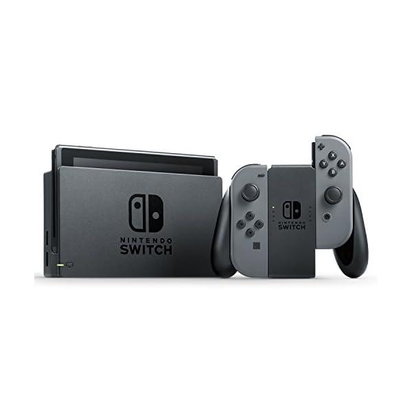 Nintendo Switch 本体 (ニンテ...の紹介画像3