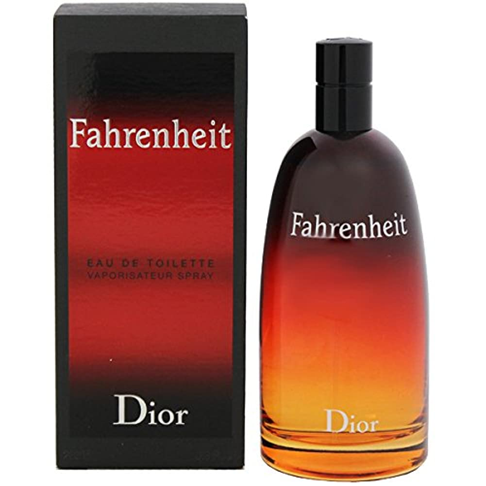 堤防不条理子豚クリスチャン ディオール(Christian Dior) ファーレンハイト オードトワレ?スプレータイプ 200ml[並行輸入品]