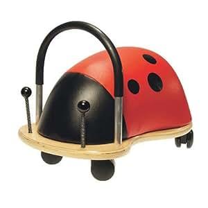 【並行輸入】Wheely Bug ウィリーバグ(S)てんとう虫 [Baby Product] [Baby Product] [Baby Product]
