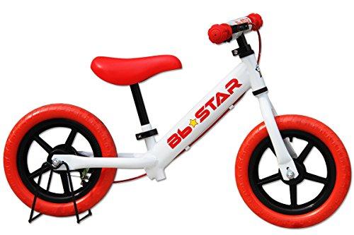 子供用自転車 バランスバイク Bb★STAR