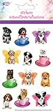 Kimberlin Puppies Standard Stickers