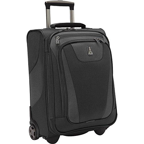 トラベルプロ バッグ スーツケース Maxlite 4 International Carry-On Rollabo Black [並行輸入品]