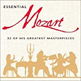Essential Mozart Various